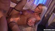 Nikki benz fucked hard Busty blonde big ass stunner sucking and fuck