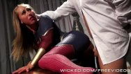 Pictures of pierced vaginas Wicked - lex fucks supergirl