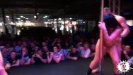 Leg show erotic - Leche 69 erotic show live sex