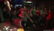 Gay bar mp3 electric six - Go-go dancer gets fucked by bar crowd