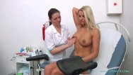Waaf naked at ffi exam Jessica gyno exam