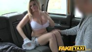 Teen star fakes Fake taxi busty tv star gets a sticky facial