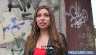 Vyctoria russia tranny Publicagent hot russian fucks in public
