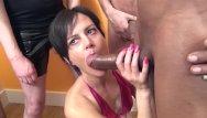 We love bukkake free videos Tiny milf takes a facefull of cum