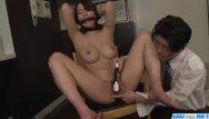 Small tight vagina gets first big penis Kaede niiyama gets her tight vagina nailed
