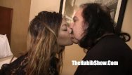 Show all transvestite Petite portia feels bbc ron jeremy all in her
