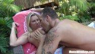 Pornstar devon blog Busty blonde mom devon lee outdoor fucking fu
