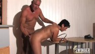 Beautiful mature housewives - Housewives with huge tits part 1