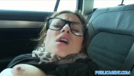Sex doggy fashion - Publicagent fashion student fucks a stranger