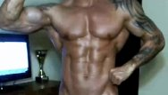 Free live gay phone chat texas Fear the sword of muscled tattooed warrior
