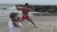 Croatia gay beach Beach muscle hunks