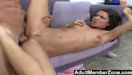 The rio adult club - Adultmemberzone beautiful babe takes on a