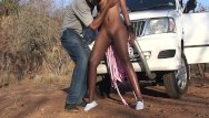 Jungle sex safari Extreme african safari sex tour