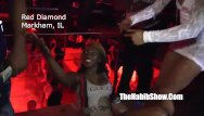 Lesbian shows stag party rochester mn - Misty stone at red diamondss strip club