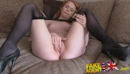 Hugh heffner girlfriends nude - Fakeagentuk unexpected creampie for sexy redhead