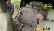 Short skirts on teens - Fake taxi short skirt minx rides cock in taxi