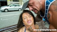Www poze porno The young alicia poz sucks in public and fucks with rob
