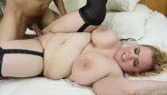 Alan sex wilder Busty blonde bbw nikky wilder takes it deep in her ass