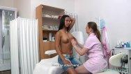Xxx gyno klinik Victoria gyno exam