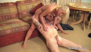 Pussy totse Smothered by ass pussy and tits