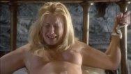 Celebrity nude scene in movie Zoe paul nude scene in hells gate movie