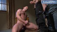 Dirk arthur gay Sting: dirk caber, hunter marx shay michaels