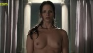 Lucy hill nude Lucy lawless nude boobs scene in spartacus