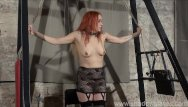 Extreme peircing tgp Lesbian play piercing punishment and extreme amateur bdsm of dirty mary