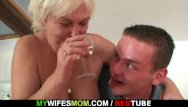 Naked moms ytube He finds his gfs mom naked and fucks her