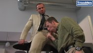 Is kyle riabko really gay Special reserve: the interview, with kyle quinn and jessy ares