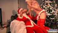 Merry fucking christmas denis Teen girls wishing you a merry fucking christmas threesome