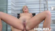 Princess zelda porn Holed - blonde zelda morrison masturbates before getting anal fucked