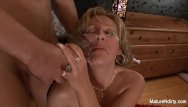 Sexy girls in jeans n boots Sexy blonde granny takes a black cock in her ass