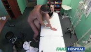 Diy facial treatments Fakehospital hot tattoo patient cured with hard cock treatment