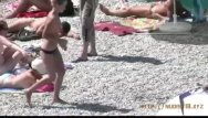 Nude skinny teenies Teeny girls have fun at the nude beach