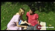 Have movie sex 6-movies com - young german couple having great outdoor sex -
