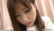 Kiny wet cunt - Adorable asian babe toy fucking her soaking wet cunt