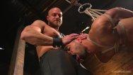 Masser af gays i k benhavn Master colter demands his hole