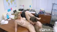 Free spy anal masturbation Spyfam step son office anal fuck with step mom cory chase at work