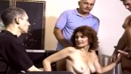 Vintage caravan club Cuckold action involves married couple