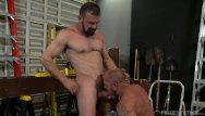 My gangster gay confessions Daddy bear confesses cock is too big for wife