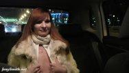 Jennifer smith varner naked Jeny smith gets naked on the back seat of taxi