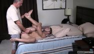 First time anal gay Creepy old man seduced sexy straight jock into first time anal bareback