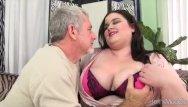 Big boobs model Big boobed plumper holly jayde fucked good