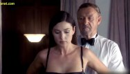Monica belluccis tits Monica bellucci nude boobs and butt in under suspicion movie scandalplanet
