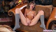 Stefanie macmahon nude Twistys- fire lady solo star stefanie joy