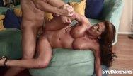 Ugly trashy sex Trashy slut sucks cock and gets drilled