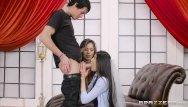 Teen drama scripts - Brenna sparks gets a big d in yurizan beltrans drama class - brazzers