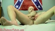 Xhamstermature gays fuck - Bald hunk tony mouth fucks mature guy