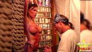 Wild public nude Nude sluts at fantasy fest key west p2